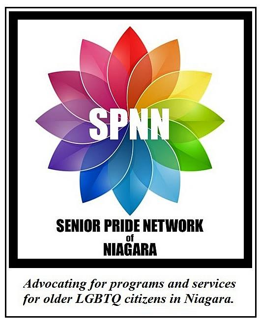 Senior Pride Network of Niagara